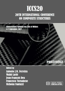 ICCS20. 20th International Conference on composite structures