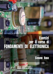 Grandtoureventi.it Esercizi per il corso di fondamenti di elettronica Image