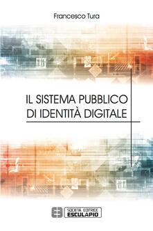 Warholgenova.it Il sistema pubblico di identità digitale Image