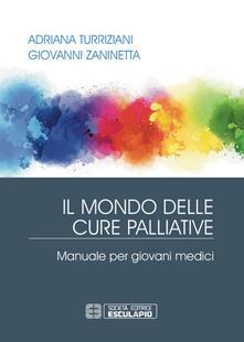 Lpgcsostenible.es Il mondo delle cure palliative. Manuale per giovani medici Image