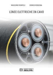Vitalitart.it Linee elettriche in cavo Image
