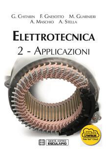 Winniearcher.com Elettrotecnica. Vol. 2: Applicazioni. Image