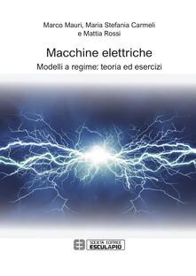 Macchine elettriche. Modelli a regime: teoria ed esercizi.pdf