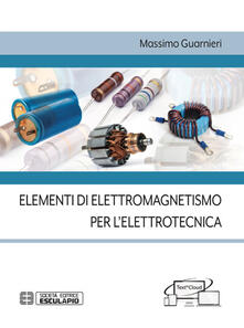 Promoartpalermo.it Elementi di elettromagnetismo per l'elettrotecnica Image