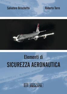 Filippodegasperi.it Elementi di sicurezza aeronautica Image