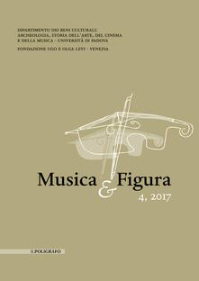 Musica & figura (2017). Vol. 4 - copertina