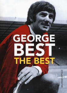 The Best - George Best - copertina