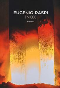 Libro Inox Eugenio Raspi