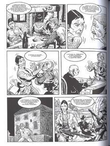Magnifici malfattori. Storia illustrata dei briganti toscani. Edizione con fumetto - Francesco Guccini,Francesco Rubino - 2
