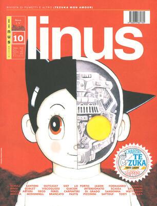 Rivista Linus. Ottobre 2019 - Libro - Baldini + Castoldi - | IBS