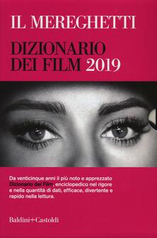 Il Mereghetti - Paolo Mereghetti - copertina