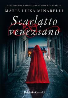 Voluntariadobaleares2014.es Scarlatto veneziano Image