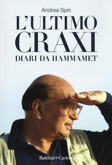 L ultimo Craxi. Diari da Hammamet.pdf