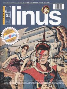Voluntariadobaleares2014.es Linus (2020). Vol. 1 Image