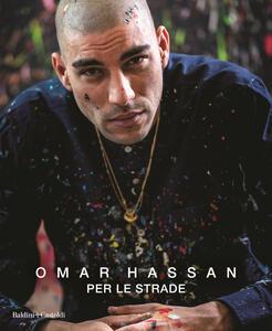 Libro Per le strade Omar Hassan