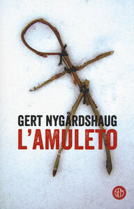 L' amuleto - Gert Nygårdshaug - copertina