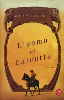 L uomo di Calcutta. Con e-book.pdf