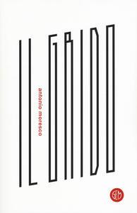 Il grido - Antonio Moresco - copertina