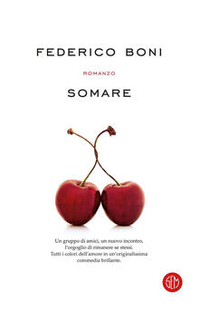 Somare - Federico Boni - ebook