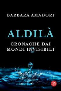 Libro Aldilà. Cronache dai mondi invisibili Barbara Amadori