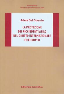 Rallydeicolliscaligeri.it La protezione dei richiedenti asilo nel diritto internazionale ed europeo Image