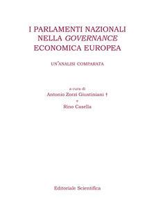 I parlamenti nazionali nella governance economica europea. Un'analisi comparata
