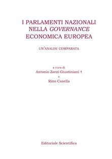 Letterarioprimopiano.it I parlamenti nazionali nella governance economica europea. Un'analisi comparata Image