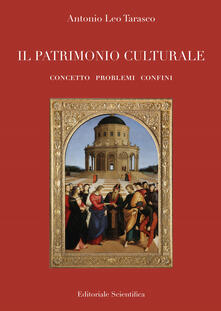 Il patrimonio culturale. Concetto problemi confini.pdf