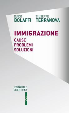 Immigrazione. Cause, problemi, soluzioni.pdf