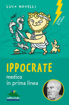 Osteriacasadimare.it Ippocrate. Medico in prima linea Image