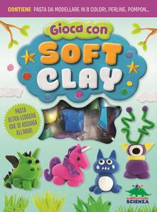 Voluntariadobaleares2014.es Gioca con Soft Clay. Con gadget Image