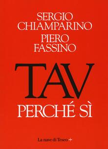Listadelpopolo.it TAV. Perché si Image