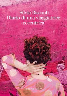 Librisulrazzismo.it Diario di una viaggiatrice eccentrica Image