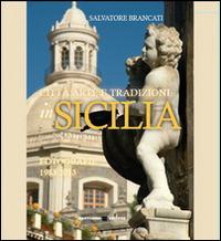 Città arte e tradizioni in Sicilia. Fotografie 1983-2013 - Brancati Salvatore - wuz.it