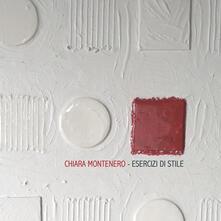 Esercizi di stile - Chiara Montenero - copertina