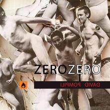 Zerozero. David Pompili - Alessia Vergari,Lorenzo Rossi - copertina