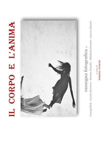 Il corpo e l'anima. Ediz. illustrata - Enrico Fuochi - copertina