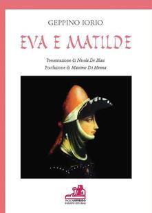 Eva e Matilde - Geppino - copertina