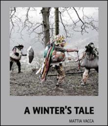 Winter's tale (A) - Mattia Vacca - copertina