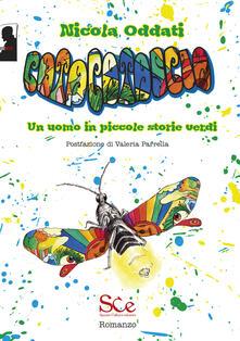Catacatascia. Un uomo in piccole storie verdi - Nicola Oddati - copertina