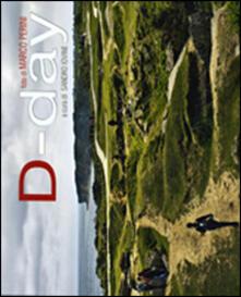 D-Day - Marco Perini - copertina
