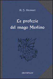 Ilmeglio-delweb.it Le profezie del mago Merlino Image