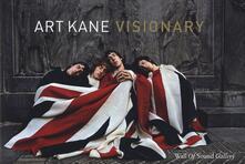 Art Kane. Visionary. Catalogo della mostra (Modena, 25 giugno-20 settembre 2015). Ediz. illustrata - copertina