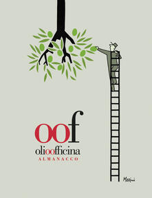Olio officina almanacco 2016 - copertina