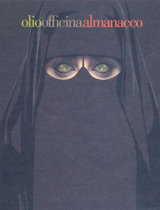 Libro Olio officina almanacco 2014