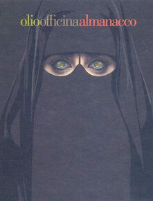 Olio officina almanacco 2014 - copertina