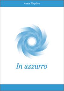 In azzurro