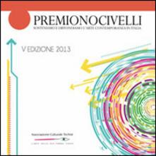 Premio Novelli 2013 - copertina
