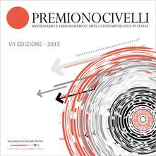 Premio Nocivelli 2015 - copertina