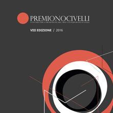 Premio Nocivelli 2016 - copertina